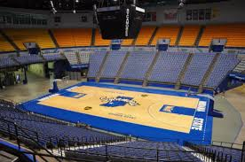 Hulman Civic Center Seating Chart Nations Group Indiana State University Hulman Center
