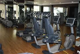 akhils fitness world gym hyderabad image