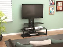 tv stand with mount. amazon.com: z-line zl51744mixu stand/mount for 55-inch tv: home audio \u0026 theater tv stand with mount n