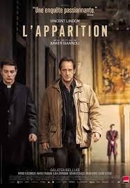 Film The Apparition - Cineman