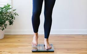 start noticing weight loss