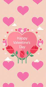 Cute Valentines Day Wallpaper - NawPic