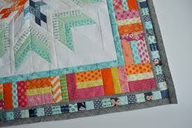 Aviatrix Quilt: The Second Border - Color Girl Quilts by Sharon ... & Aviatrix Medallion quilt, pieced quilt borders, star quilt Adamdwight.com