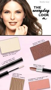 get a quick and easy everyday makeup look with only 6 s this simple tutorial will have you picture perfect ready for any occasion