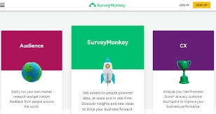 Survey Monkey Logo Top 10 Sites Like Survey Monkey 2018 Free Alternatives To Surveymonkey