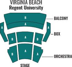 Regent University Virginia Beach Virginia Symphony Orchestra