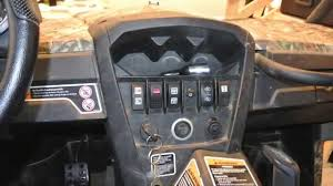 can am commander 41 5\