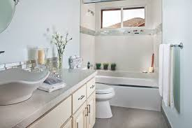 bathroom design tips and ideas. Using Light Colors Create The Illusion Of A Larger Space Bathroom Design Tips And Ideas