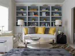 Living Room Built In Cabinets Living Room Built Ins