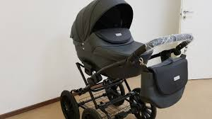 Купить <b>коляску Riko sigma prestige</b>. Современная классика ...