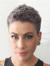 Raspelkurze Haare Damen Ziemlich Pin Van Brenda Op Gave Kapsels