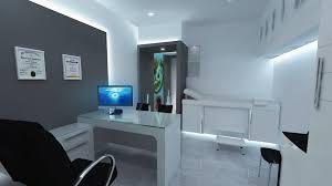 Doctor Consultation Room Design Our Services Interioriano