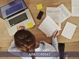 Apa Format Papers Of Superb Quality Affordable Apa Writing Help