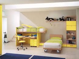 Kids Bedroom Furniture Design Idea Picture