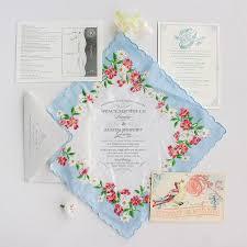 handkerchief wedding. handkerchief wedding invitation