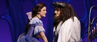 Beauty And The Beast Millburn Tickets Paper Mill