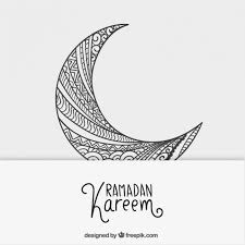 sketchy crescent moon for ramadan kareem_23 2147511862 crescent moon vectors, photos and psd files free download on whatsapp chat template psd