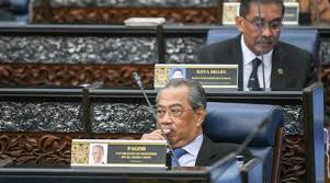 Muhyiddin yassin, malaysia's new prime minister. Could Malaysia S Fake News Ordinance Stifle Public Debate Analysis Eurasia Review