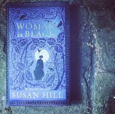 Review: The Woman in Black - Susan Hill - The Literary Edit