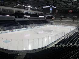 Pegula Arena Seating Chart Pegula Ice Arena Section 112 Home Of Penn State Nittany Lions