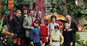 revealed the sixth child in charlie and the chocolate factory  alongside violet beauregarde veruca salt and mike teavee us gloop and of course our hero good old charlie bucket we were almost introduced to