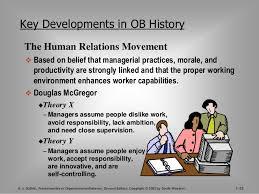 fundamentals of organizational behavior 1 22 23