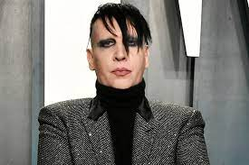 Marilyn Manson's Sexual Abuse Lawsuit ...