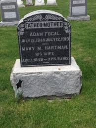 Adam Fogal (1840-1919) - Find A Grave Memorial