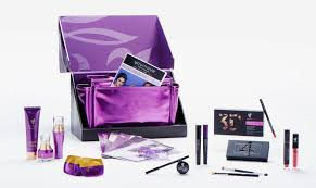 new younique presenter kit july 2017 and gorgeous bag