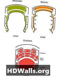 Mesa Arts Center Seating Chart Tabelle Dei Posti A Sedere Del Teatro Di Mesa Arts Centre