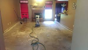 Q & A - Cleaning Concrete Correctly for Acid Staining - Direct Colors Inc.