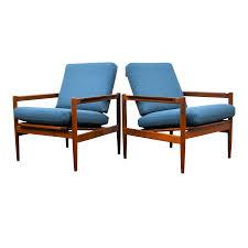 vintage 60s furniture. 60s Danish Lounge Chairs By Børge Jensen \u0026 Sønner Vintage Furniture I