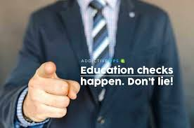 What Is Your Educational Background Sinda Foreversammi Org