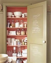 painting shelves ideasChalkboard Paint Home Helpers  Martha Stewart