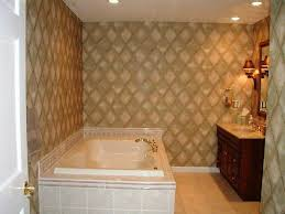 examples of tiled bathrooms home depot