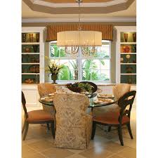 dining room tile flooring. wonderful dining table room with cute set on beige tile floor plus chic chandelier flooring