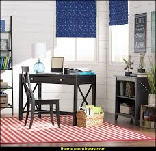 Nautical office furniture Traditional Nautical Office Furniture Office Decorating Study Desk Den Furniture Office Chairs Servicesprintco Decorating Theme Bedrooms Maries Manor Office Furniture Office
