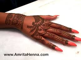 Best Rihanna Tattoo Henna Design Most Popular Mehndi Design