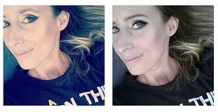 youcammakeup1 photo avec un filtre insram photo retouchée avec youcam makeup