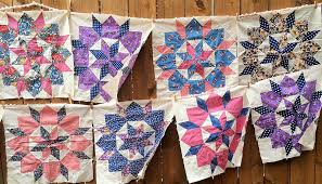 Texas Freckles: Vintage Blocks Jackpot & Vintage Quilt Blocks 6 Adamdwight.com