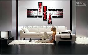 multiple piece wall art art modern abstract oil painting cool painting multiple piece canvas art sets by multiple canvas wall art diy