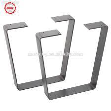 Rising Möbel Doppel Tischbeine Metall Design Ideen Mit Für Esszimmer Dekoration Plus Holztisch Top Atemberaubende Tisch Beine Buy Metall