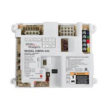 honeywell s9200u1000 universal hot surface ignition integrated universal single stage hsi integrated furnace control<br> product image