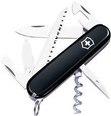Купить <b>Нож</b> складной <b>Victorinox CAMPER</b> 1.3613.3 в интернет ...