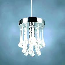 ideas crystal chandelier table lamp for white crystal chandelier