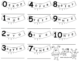Worksheet For Numbers Worksheets for all | Download and Share ...