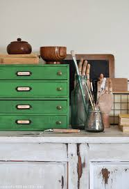 diy learn how to give bland new wood an authentic vintage industrial finish using chalk