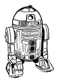 Small Picture R2D2 Coloring Pages Printable aecostnet aecostnet