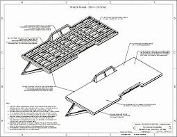 tiny house trailer plans design an