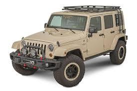 roof rack for 07 18 jeep wrangler unlimited jk 4 door previous next